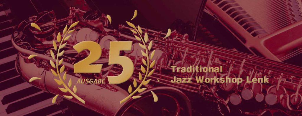 25. Traditional Jazz-Workshop, Lenk